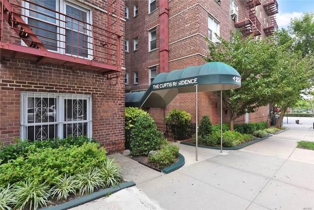 123-25 82 Avenue 1P, Kew Gardens, NY 11415 (MLS #3241346) :: Nicole Burke, MBA | Charles Rutenberg Realty