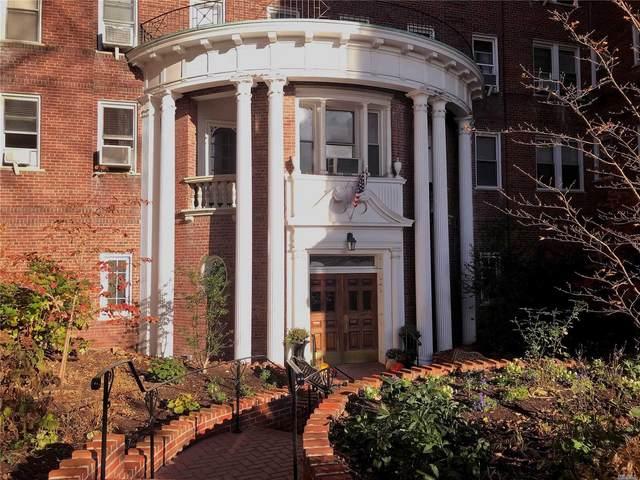 118-11 84 Th Avenue #409, Kew Gardens, NY 11415 (MLS #3241424) :: McAteer & Will Estates | Keller Williams Real Estate
