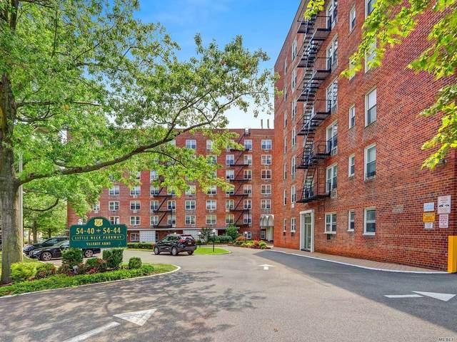 54-40 Little Neck Parkway 3E, Little Neck, NY 11362 (MLS #3241435) :: McAteer & Will Estates | Keller Williams Real Estate