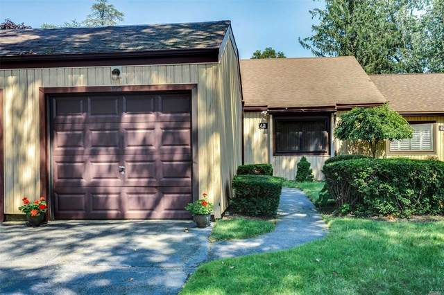 44 Strathmore Gate Drive, Stony Brook, NY 11790 (MLS #3241720) :: Keller Williams Points North - Team Galligan