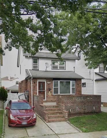 48-19 202nd St, Flushing, NY 11364 (MLS #3241782) :: Signature Premier Properties