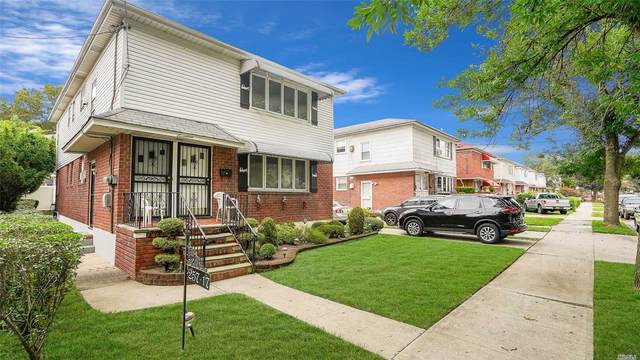 257-17 144th Ave, Rosedale, NY 11422 (MLS #3241791) :: Kendall Group Real Estate | Keller Williams