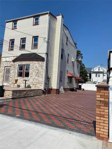 101-11 116St, Richmond Hill, NY 11418 (MLS #3241800) :: Signature Premier Properties