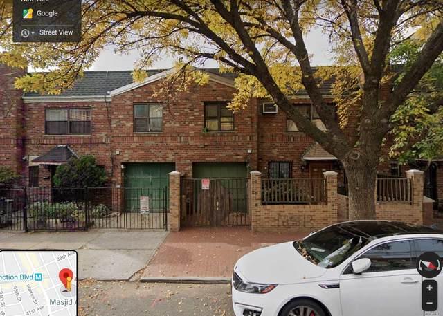 40-32 98th Street, Corona, NY 11368 (MLS #3241828) :: Kendall Group Real Estate | Keller Williams