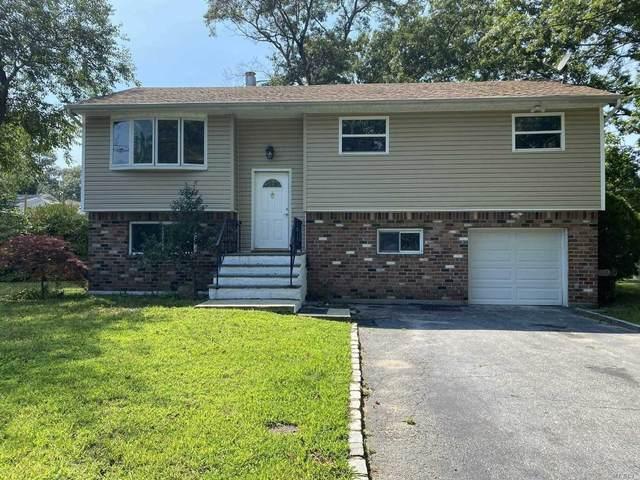 106 Ulster Avenue, W. Babylon, NY 11704 (MLS #3241836) :: Mark Boyland Real Estate Team