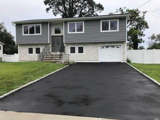 22 Midwood Rd, W. Babylon, NY 11704 (MLS #3241845) :: Mark Boyland Real Estate Team
