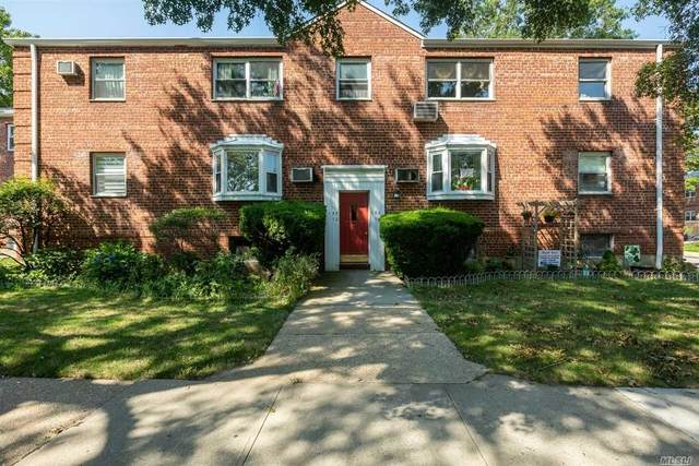155-10 84th Street #2, Howard Beach, NY 11414 (MLS #3241847) :: Kendall Group Real Estate | Keller Williams