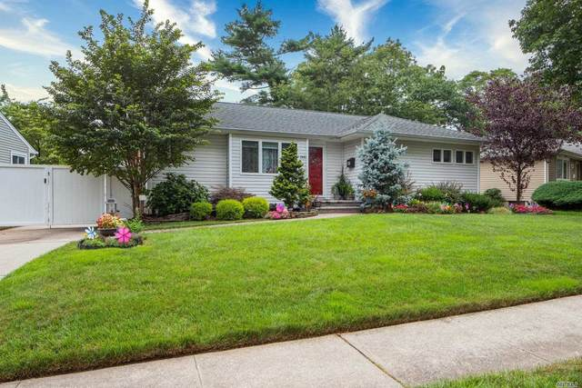 1441 Beech Ln, East Meadow, NY 11554 (MLS #3241849) :: Kendall Group Real Estate | Keller Williams
