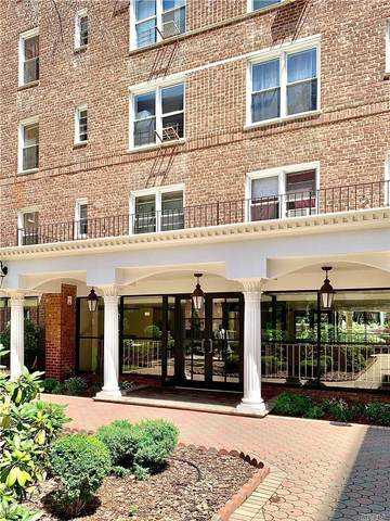 105-38 63 Drive 3M, Forest Hills, NY 11375 (MLS #3241879) :: McAteer & Will Estates | Keller Williams Real Estate