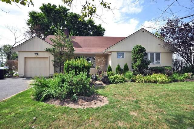 1 Thompson Drive, E. Rockaway, NY 11518 (MLS #3241880) :: Nicole Burke, MBA   Charles Rutenberg Realty