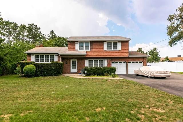 93 Hill Drive, Bohemia, NY 11716 (MLS #3241904) :: Nicole Burke, MBA | Charles Rutenberg Realty