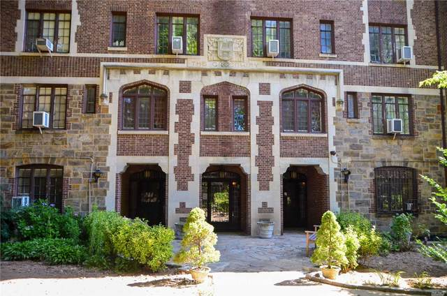 10 Holder Place S 1F, Forest Hills, NY 11375 (MLS #3241910) :: Frank Schiavone with William Raveis Real Estate