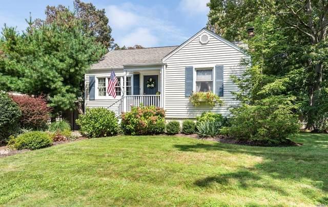 7 Beverly Road, Babylon, NY 11702 (MLS #3241928) :: Mark Boyland Real Estate Team