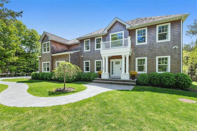 175 TBB Malloy Drive, E. Quogue, NY 11942 (MLS #3242024) :: Frank Schiavone with William Raveis Real Estate