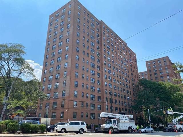 99-60 63 Road 1F, Rego Park, NY 11374 (MLS #3242050) :: McAteer & Will Estates | Keller Williams Real Estate