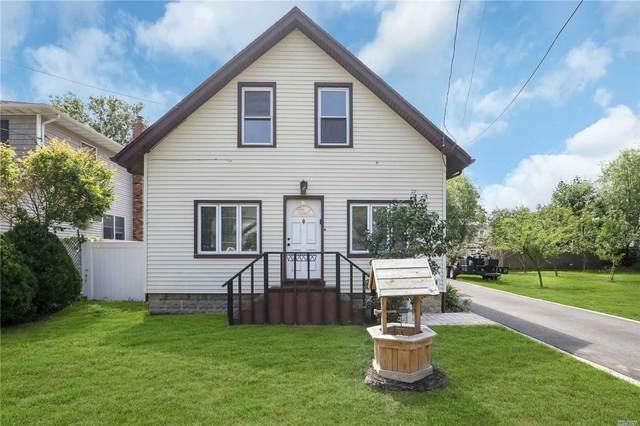 74 Scudder Ave, Copiague, NY 11726 (MLS #3242061) :: Mark Boyland Real Estate Team