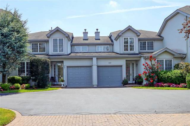 641 Verona Drive, Melville, NY 11747 (MLS #3242093) :: Mark Seiden Real Estate Team