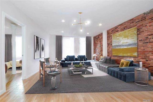 264 SE Water Street SE 3A, New York, NY 10038 (MLS #3242191) :: Nicole Burke, MBA | Charles Rutenberg Realty