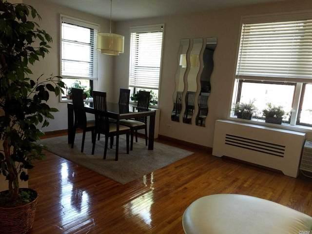 100-25 W Queens Boulevard 3FF, Forest Hills, NY 11375 (MLS #3242234) :: Mark Seiden Real Estate Team