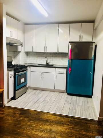 138-15 Franklin Avenue #4, Flushing, NY 11355 (MLS #3242303) :: Nicole Burke, MBA | Charles Rutenberg Realty
