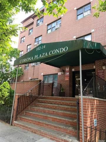102-14 Lewis Avenue 1G, Corona, NY 11368 (MLS #3242329) :: Mark Seiden Real Estate Team