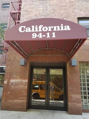 94-11 60th Avenue 3K, Elmhurst, NY 11373 (MLS #3242462) :: Nicole Burke, MBA | Charles Rutenberg Realty