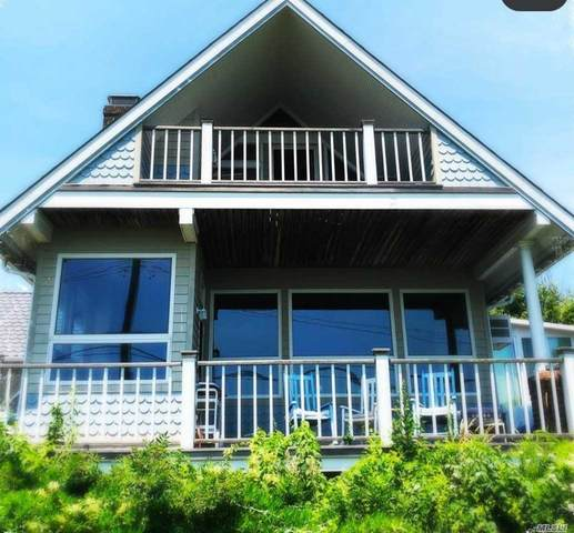 507 Old Montauk Highway, Montauk, NY 11954 (MLS #3242539) :: RE/MAX RoNIN