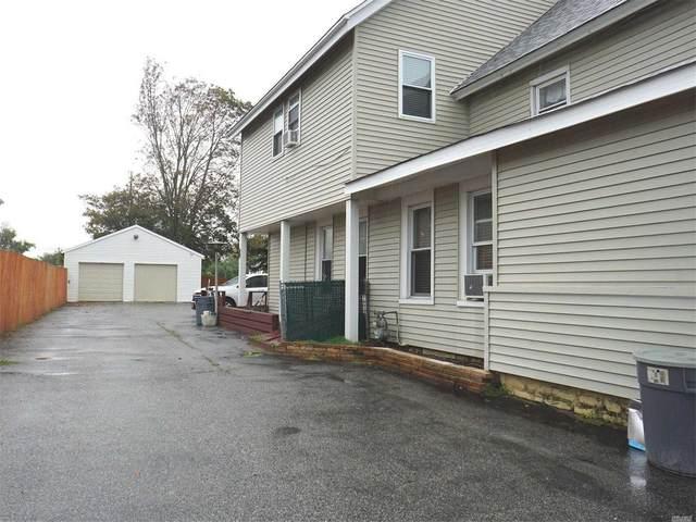 372 S Main Street, Freeport, NY 11520 (MLS #3242543) :: Frank Schiavone with William Raveis Real Estate