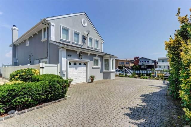 609 E Bay Drive, Long Beach, NY 11561 (MLS #3242614) :: Nicole Burke, MBA | Charles Rutenberg Realty