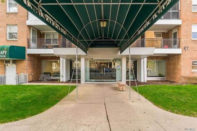 833 Central Avenue 4M, Far Rockaway, NY 11691 (MLS #3242666) :: Nicole Burke, MBA | Charles Rutenberg Realty