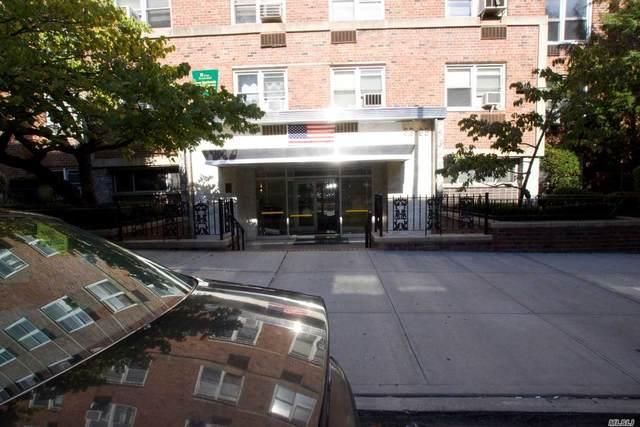 6565 Wetherole Street 2K, Rego Park, NY 11374 (MLS #3242668) :: Kendall Group Real Estate | Keller Williams