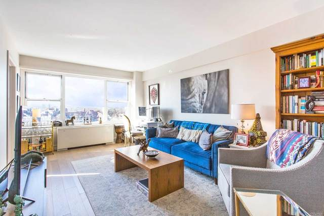 107-40 Queens Boulevard 10K, Forest Hills, NY 11375 (MLS #3242669) :: McAteer & Will Estates | Keller Williams Real Estate