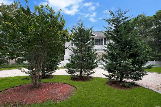 1 Bess Lane, Hampton Bays, NY 11946 (MLS #3242791) :: Keller Williams Points North - Team Galligan