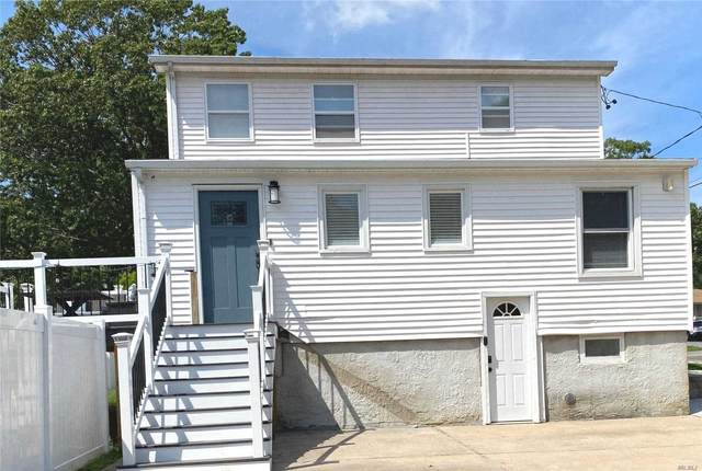 2 Wills Ave, Mastic, NY 11950 (MLS #3242802) :: Keller Williams Points North - Team Galligan