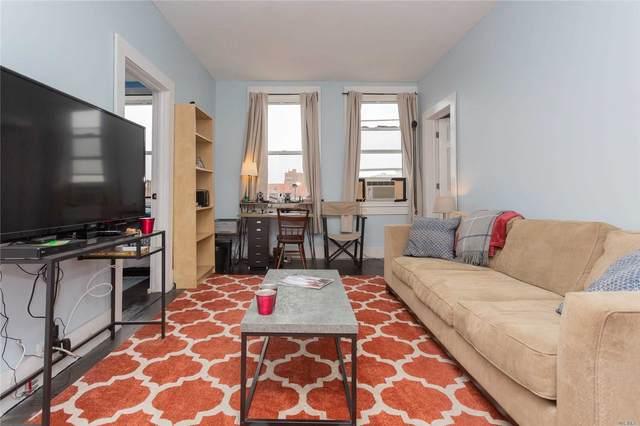 37-75 64 Street #51, Woodside, NY 11377 (MLS #3242838) :: Nicole Burke, MBA | Charles Rutenberg Realty