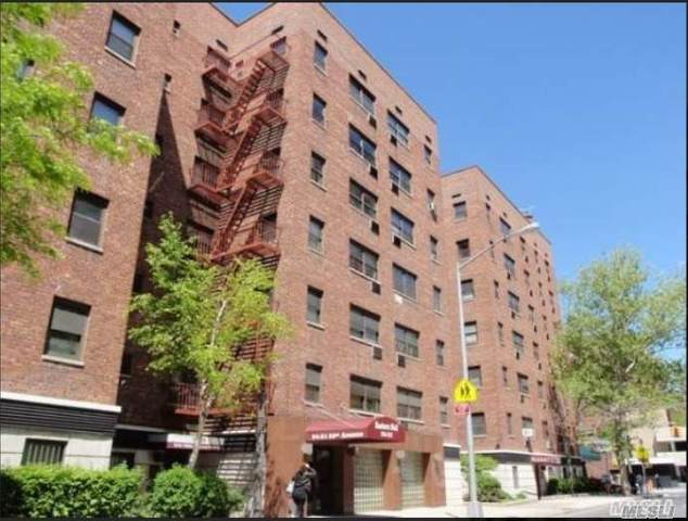 94-31 59th Avenue 3F, Elmhurst, NY 11373 (MLS #3242903) :: Nicole Burke, MBA | Charles Rutenberg Realty