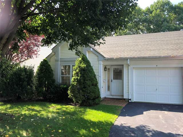 4 Brookville Court, Ridge, NY 11961 (MLS #3242994) :: Mark Seiden Real Estate Team