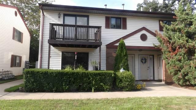 615 Broadway #81, Amityville, NY 11701 (MLS #3243005) :: Mark Seiden Real Estate Team