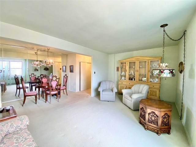 138-12 28th Road 6B, Flushing, NY 11354 (MLS #3243143) :: McAteer & Will Estates | Keller Williams Real Estate