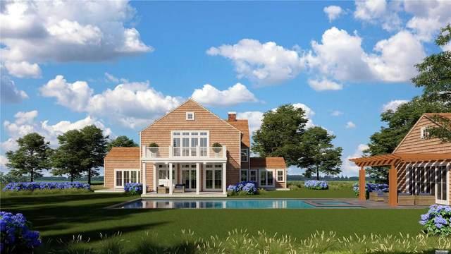 414 Hedges Lane, Sagaponack, NY 11962 (MLS #3243214) :: Carollo Real Estate