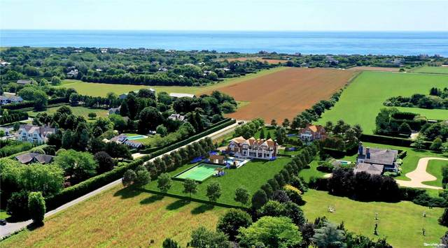 414 & 414A Hedges Lane, Sagaponack, NY 11962 (MLS #3243220) :: Signature Premier Properties