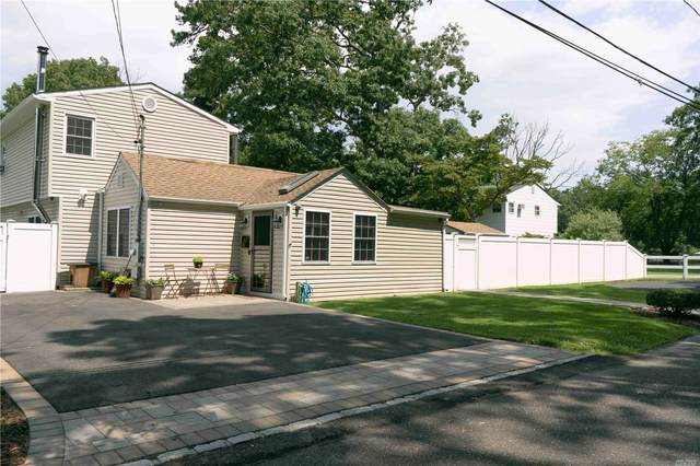 65 Pine Edge Avenue, Central Islip, NY 11722 (MLS #3243240) :: Keller Williams Points North - Team Galligan