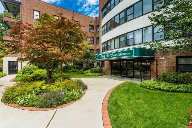 46 Grace Avenue 1B, Great Neck, NY 11021 (MLS #3243245) :: Nicole Burke, MBA | Charles Rutenberg Realty
