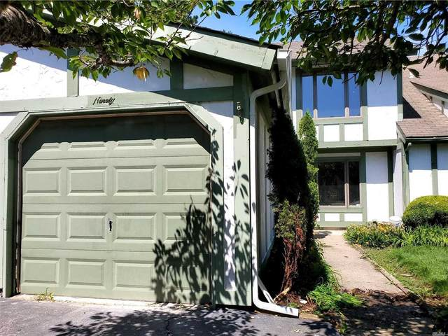 90 Drexelgate Court, Middle Island, NY 11953 (MLS #3243468) :: Mark Seiden Real Estate Team