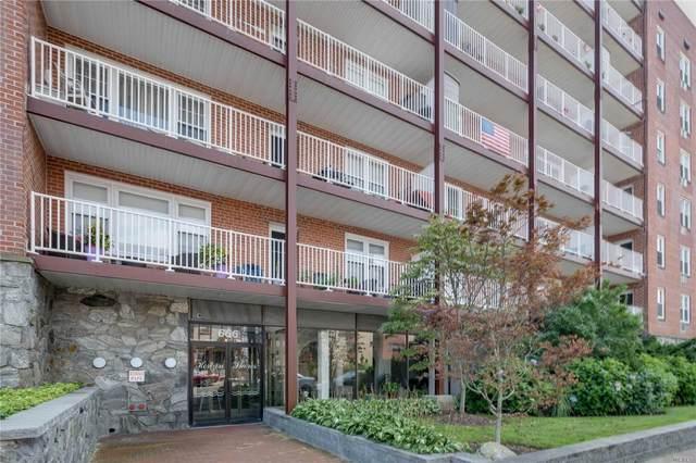 666 Shore Road 4J, Long Beach, NY 11561 (MLS #3243469) :: McAteer & Will Estates | Keller Williams Real Estate