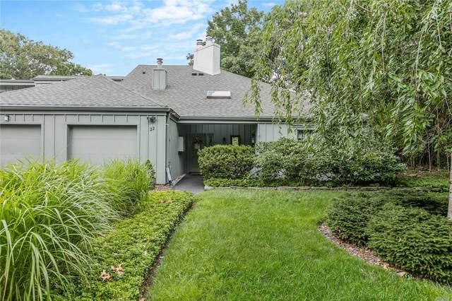 22 Timberline Circle, Port Jefferson, NY 11777 (MLS #3243770) :: Mark Seiden Real Estate Team