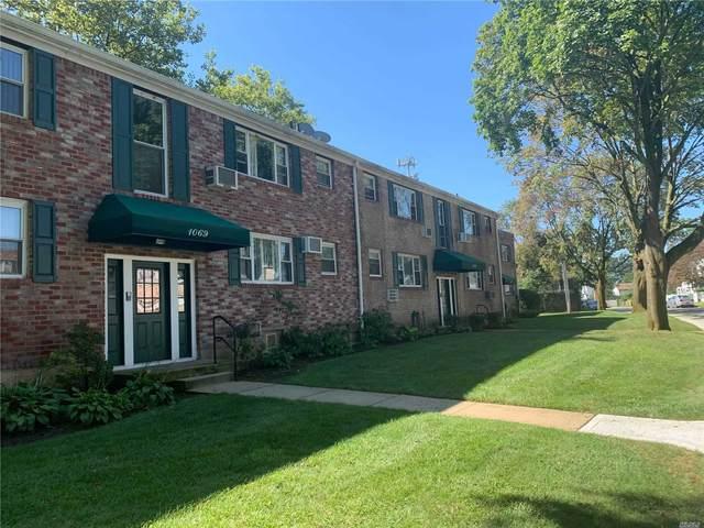 1069 Hunter Ave 4H, Valley Stream, NY 11580 (MLS #3243807) :: Nicole Burke, MBA | Charles Rutenberg Realty