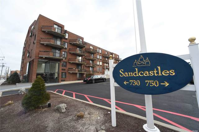 730 W Broadway 2J, Long Beach, NY 11561 (MLS #3244055) :: Signature Premier Properties