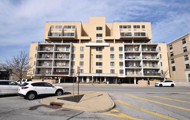 235 W Park Avenue #609, Long Beach, NY 11561 (MLS #3244061) :: Mark Seiden Real Estate Team