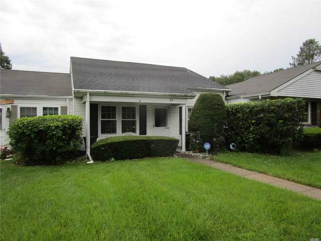 55 Forge Lane, Coram, NY 11727 (MLS #3244196) :: William Raveis Baer & McIntosh